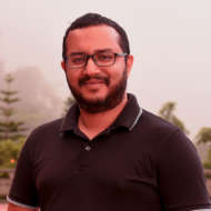 Md Moshfiqur Rahman Reaz
